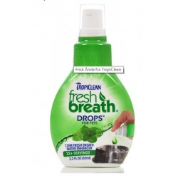 Fresh Breath Drops 65 ml.-20