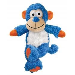 KONG Cross Knots Monkey small/medium