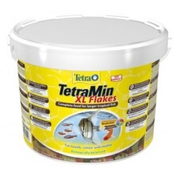 TetraMin hovedfoder, 10.000 ml XL flager.