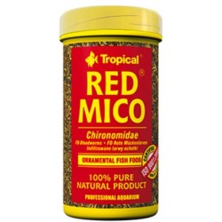 TROPICAL RED MICO 100 ml.