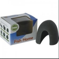 SuperFish Fish Home Cave