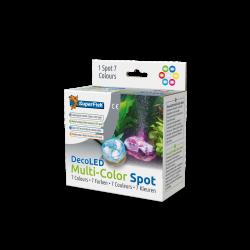 SUPERFISH Deco LED Multi-Color Spot (A4021160)