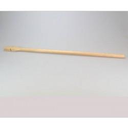 Træsiddepinde, 8/10mm, 10 stk