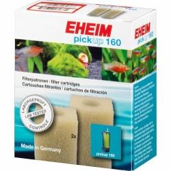 EHEIM Filterpatroner til 2010, pickup 160 (E2617100)