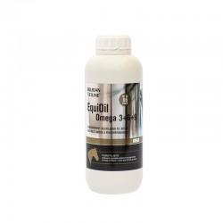 EquiOil Omega 3+6+9 1 Liter