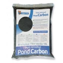 SUPERFISH Pond Carbon 10 Ltr.