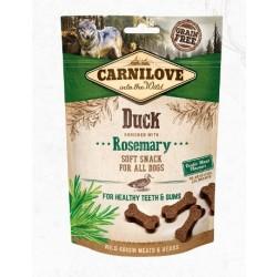 Carnilove Soft Duck w/rosemary 200 gram