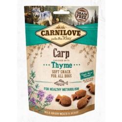 Carnilove Soft Carp w/thyme 200 gram