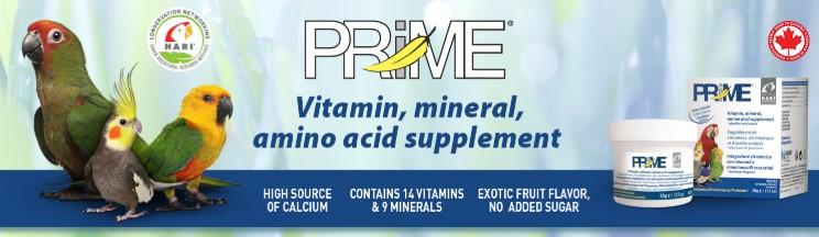 prime vitamin