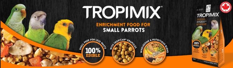 tropimix small banner